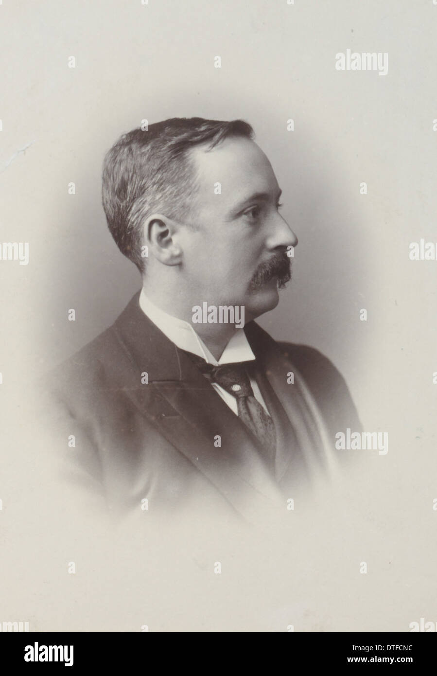John Gibson - Stock Image