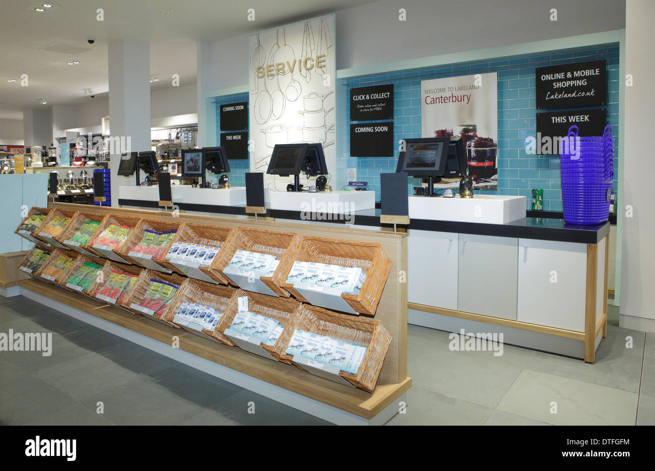 Lakeland Shop Stock Photos & Lakeland Shop Stock Images - Alamy