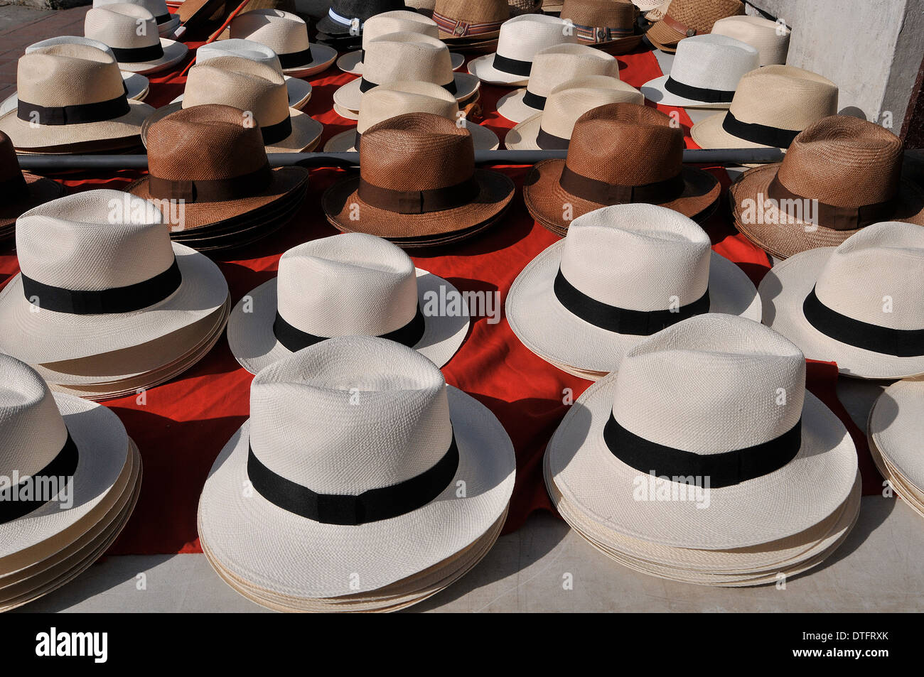 432254276 Panama Hats Panama City Panama Stock Photos & Panama Hats Panama ...