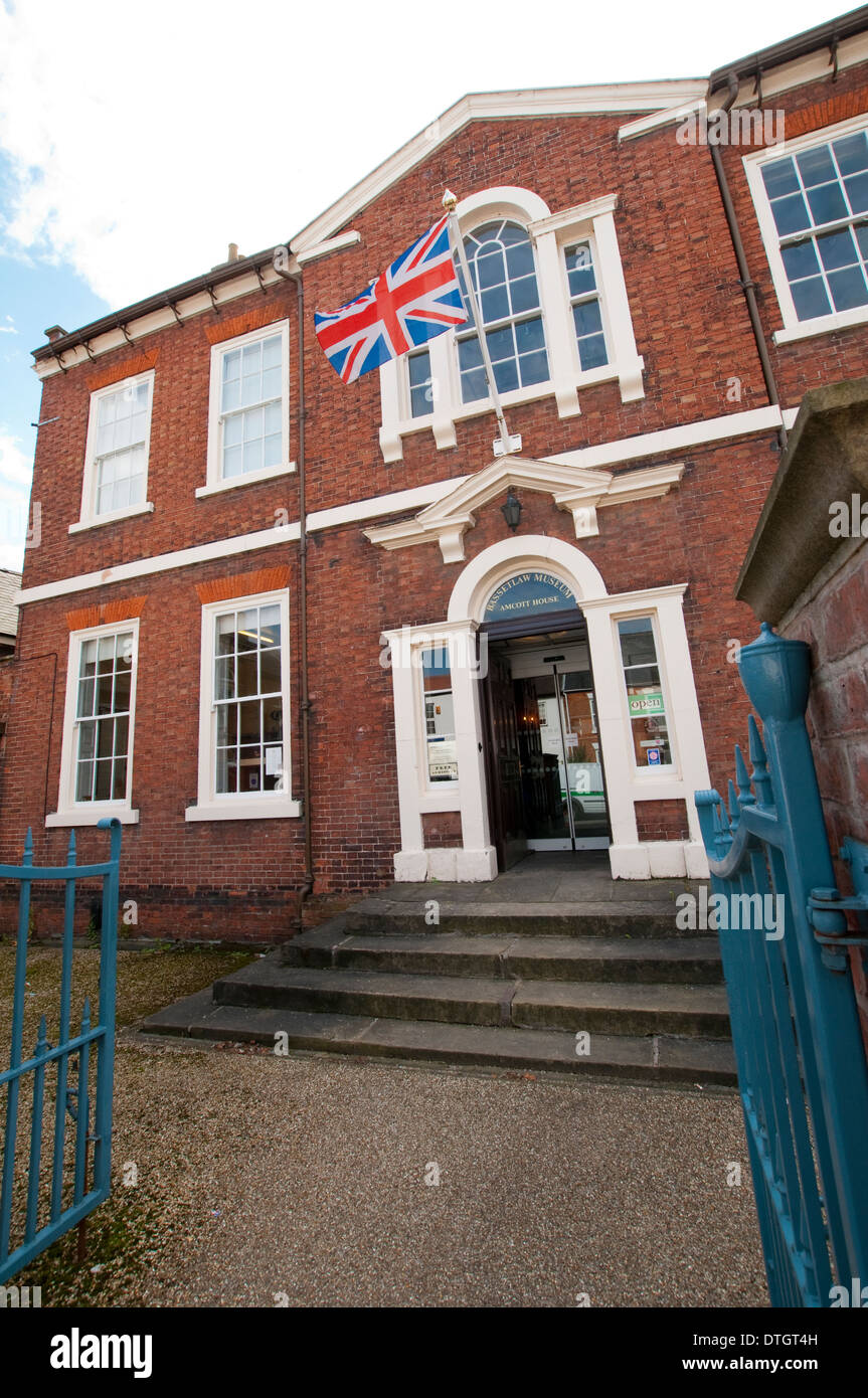 Retford nottinghamshire united kingdom