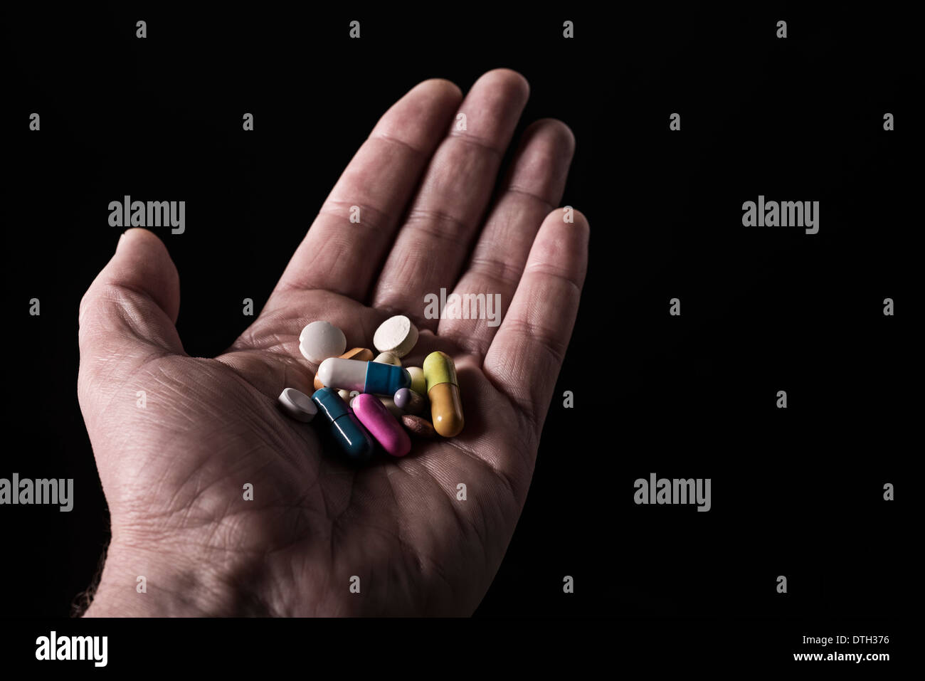 Various Drugs Stock Photos & Various Drugs Stock Images - Alamy