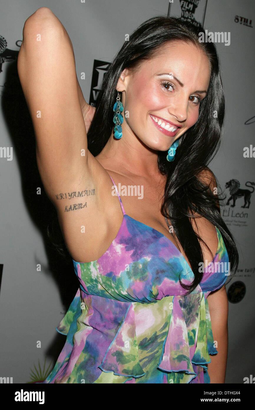 Kristen DeLuca naked 71