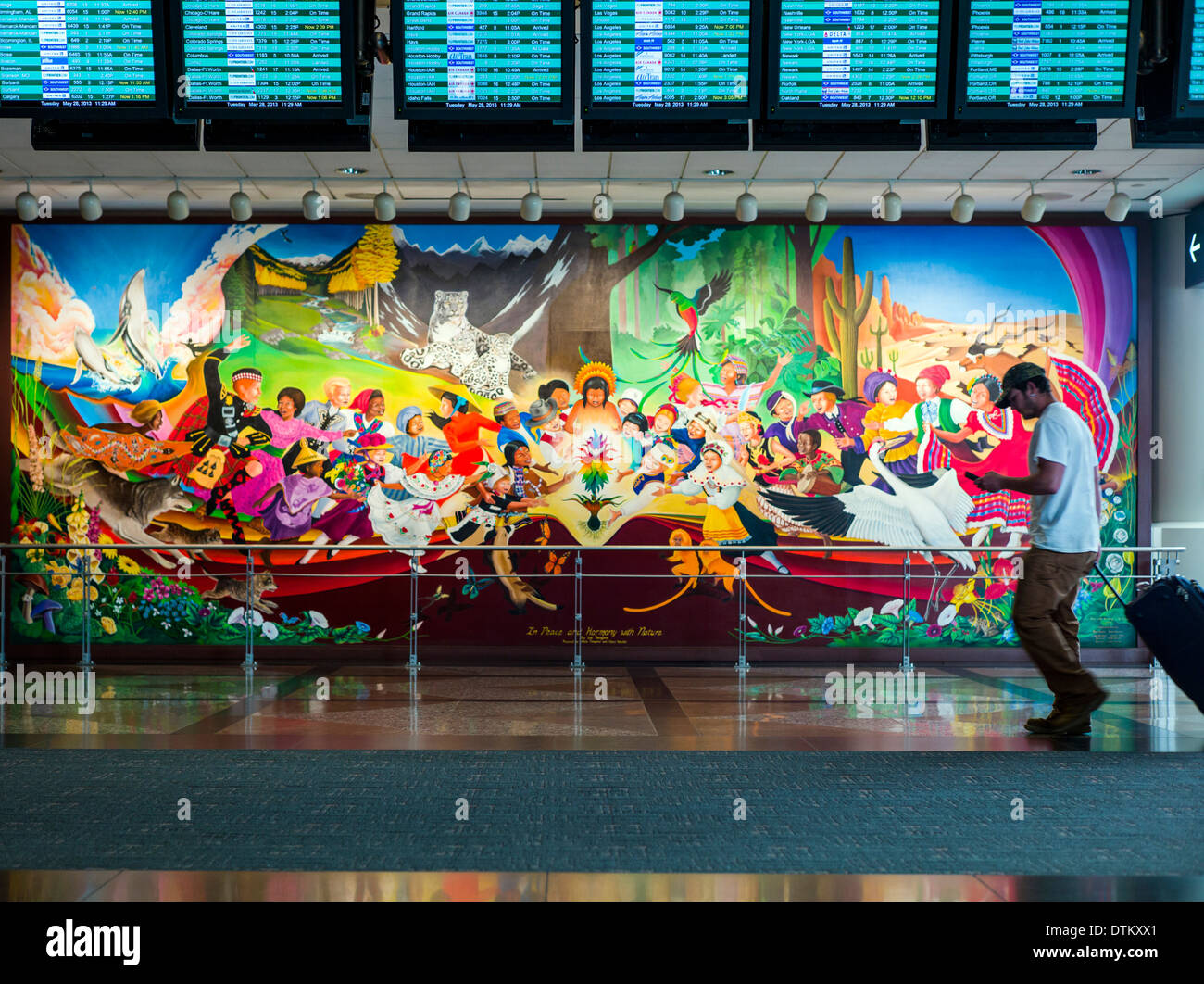 Denver Airport Art Stock Photos Amp Denver Airport Art Stock