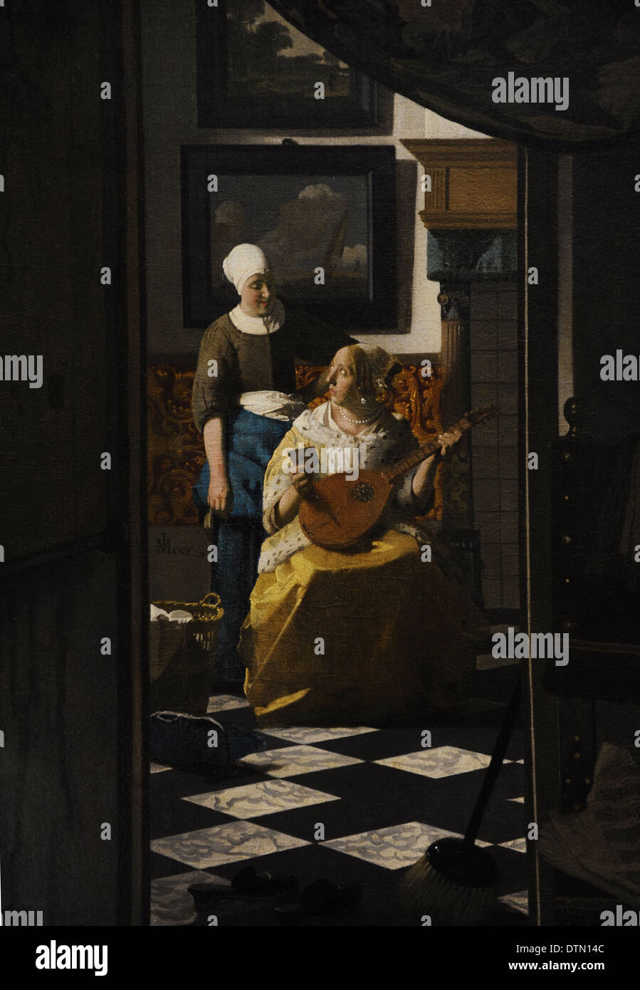 the love letter johannes vermeer stock photos amp johannes vermeer 1665