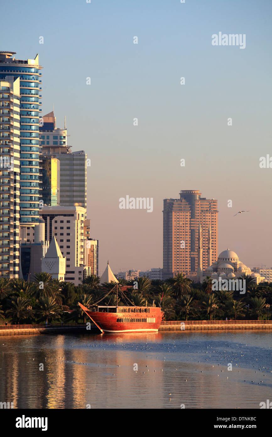 Khalid Lagoon Stock Photos & Khalid Lagoon Stock Images - Alamy