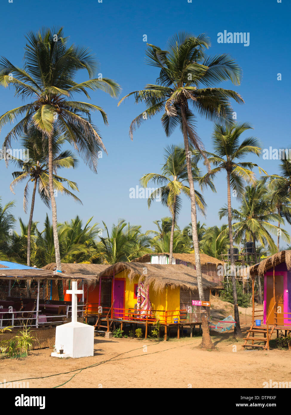 Coconut Huts Stock Photos Amp Coconut Huts Stock Images Alamy