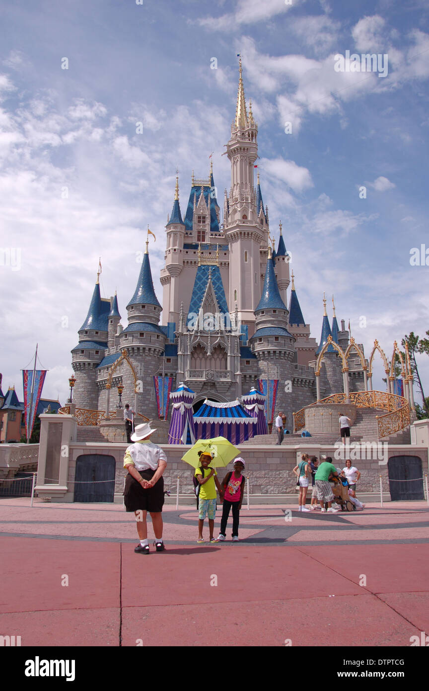cinderella s castle at disney s magic kingdom walt disney world