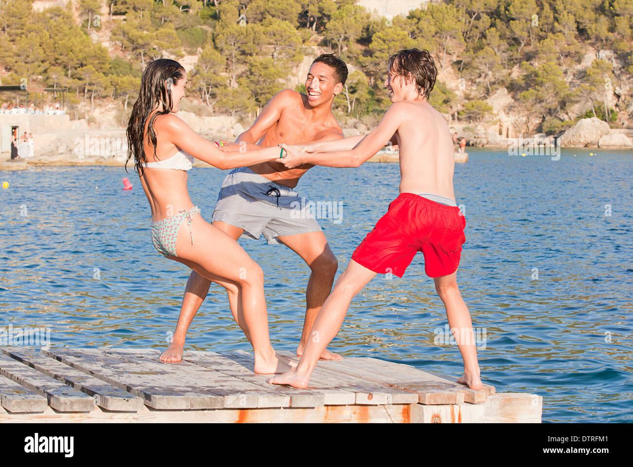 Mallorca Teens