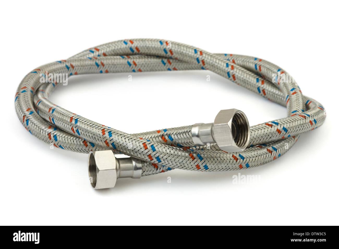 Water hose - Stock Image