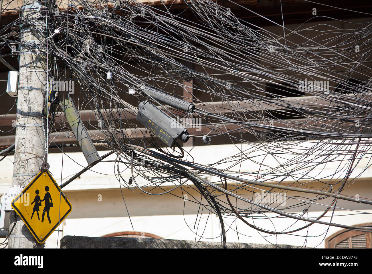 Illegal Home Wiring - DIY Wiring Diagrams •