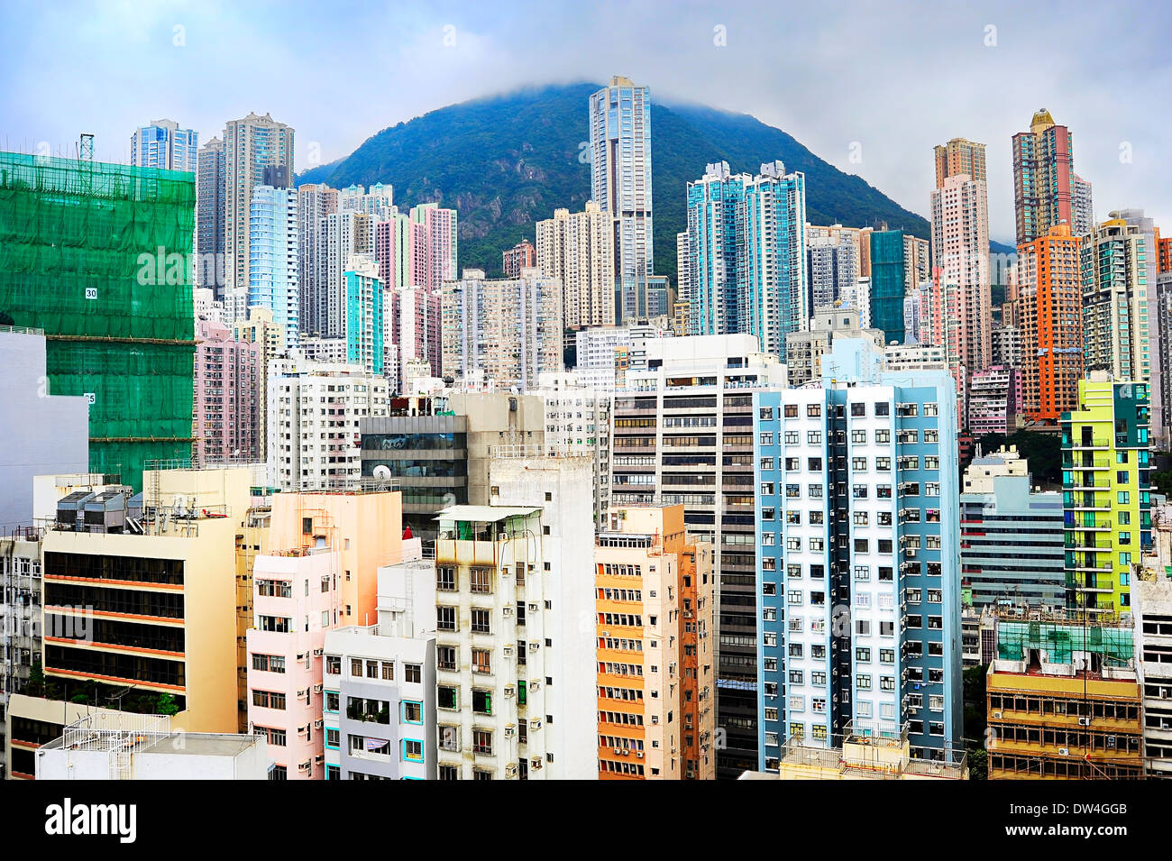 most densely populated places on earth