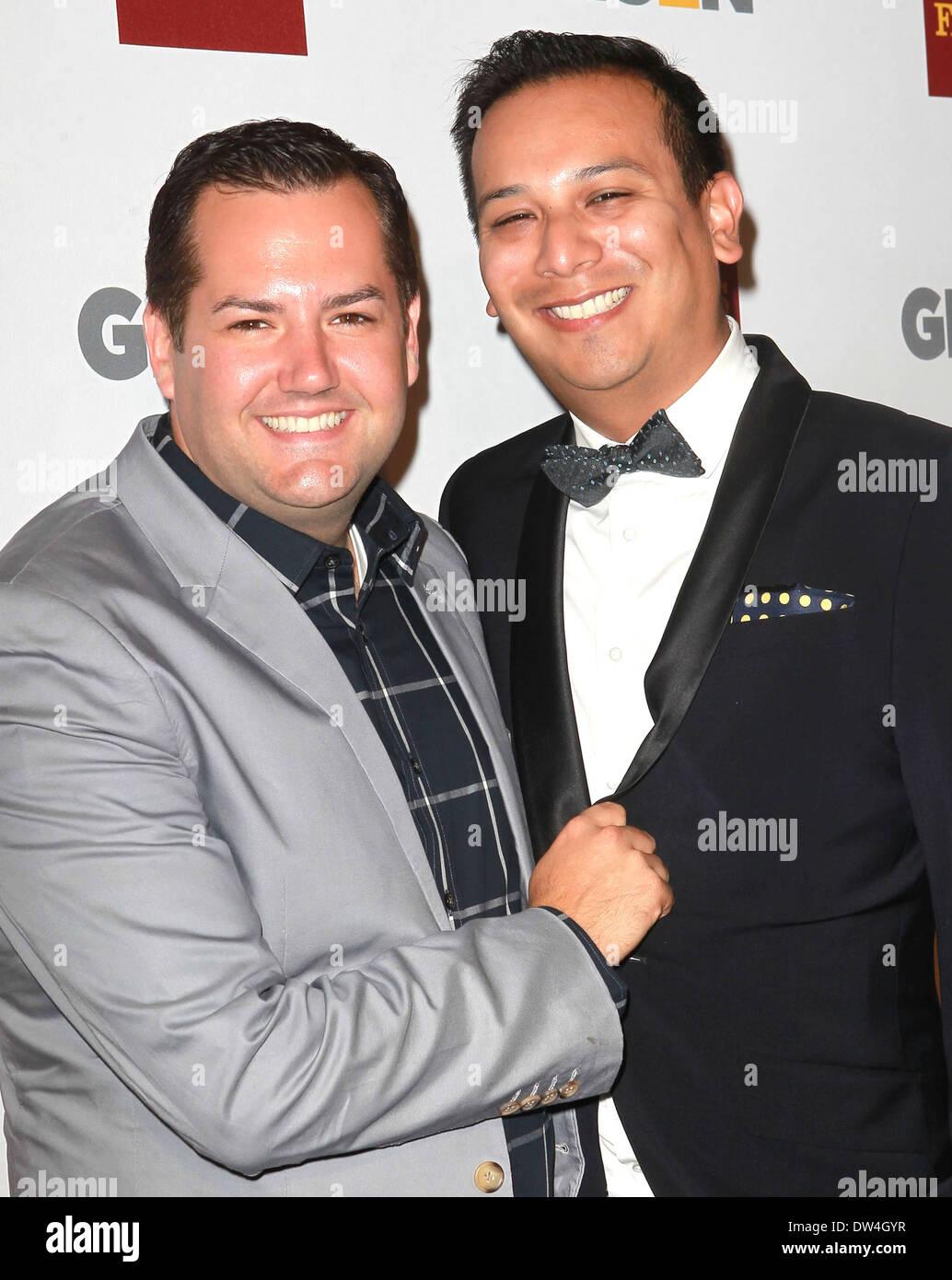 Salvador camarena and ross mathews dating