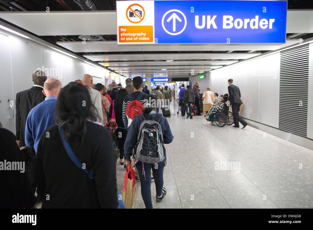 immigration uk stock photos  immigration uk stock images