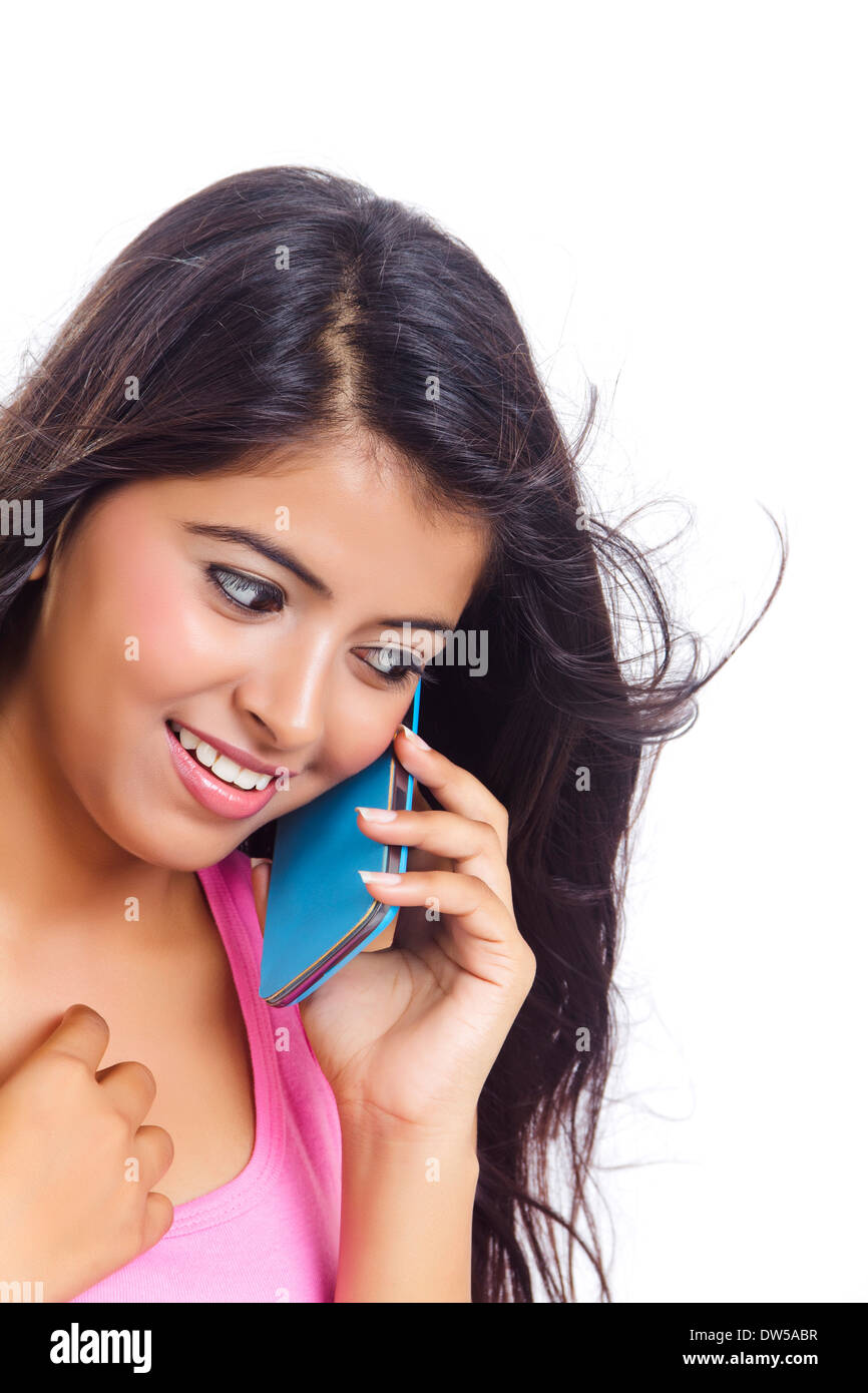 how to talk to a girl on the phone