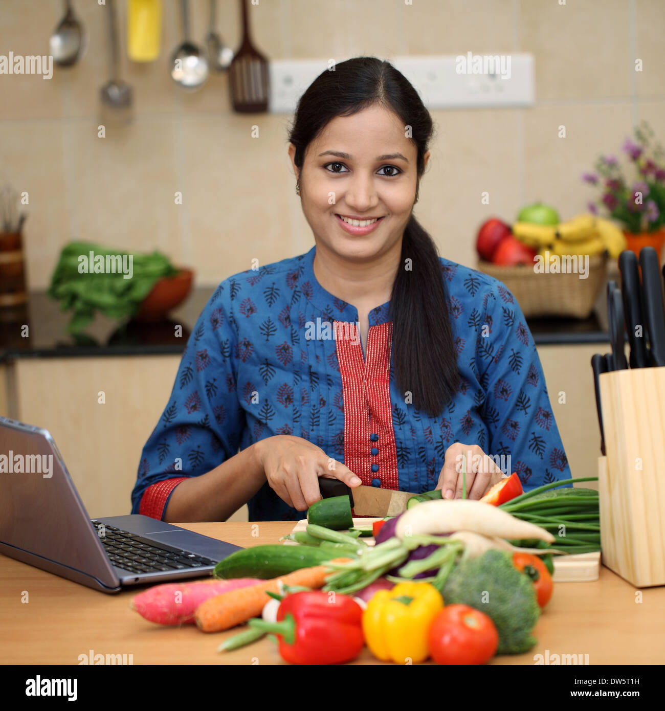 Image result for indian woman chopping vegetables