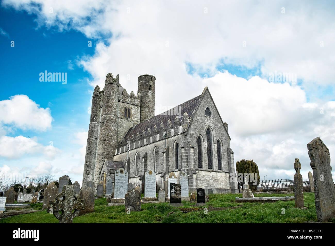 Lusk, Dublin - Wikipedia