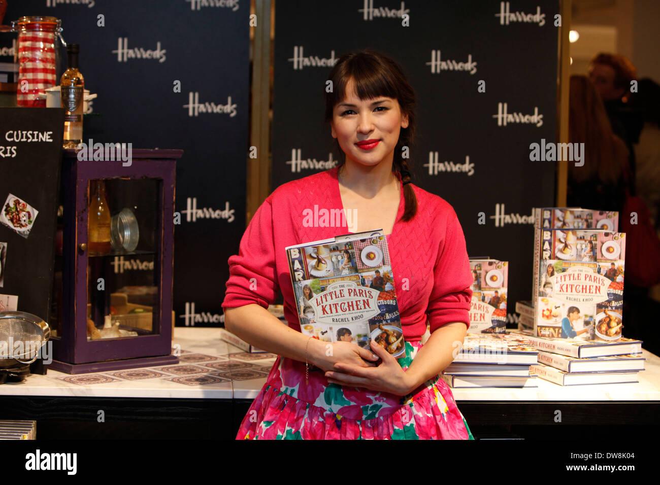 Rachel Khoo Stock Photos & Rachel Khoo Stock Images - Alamy