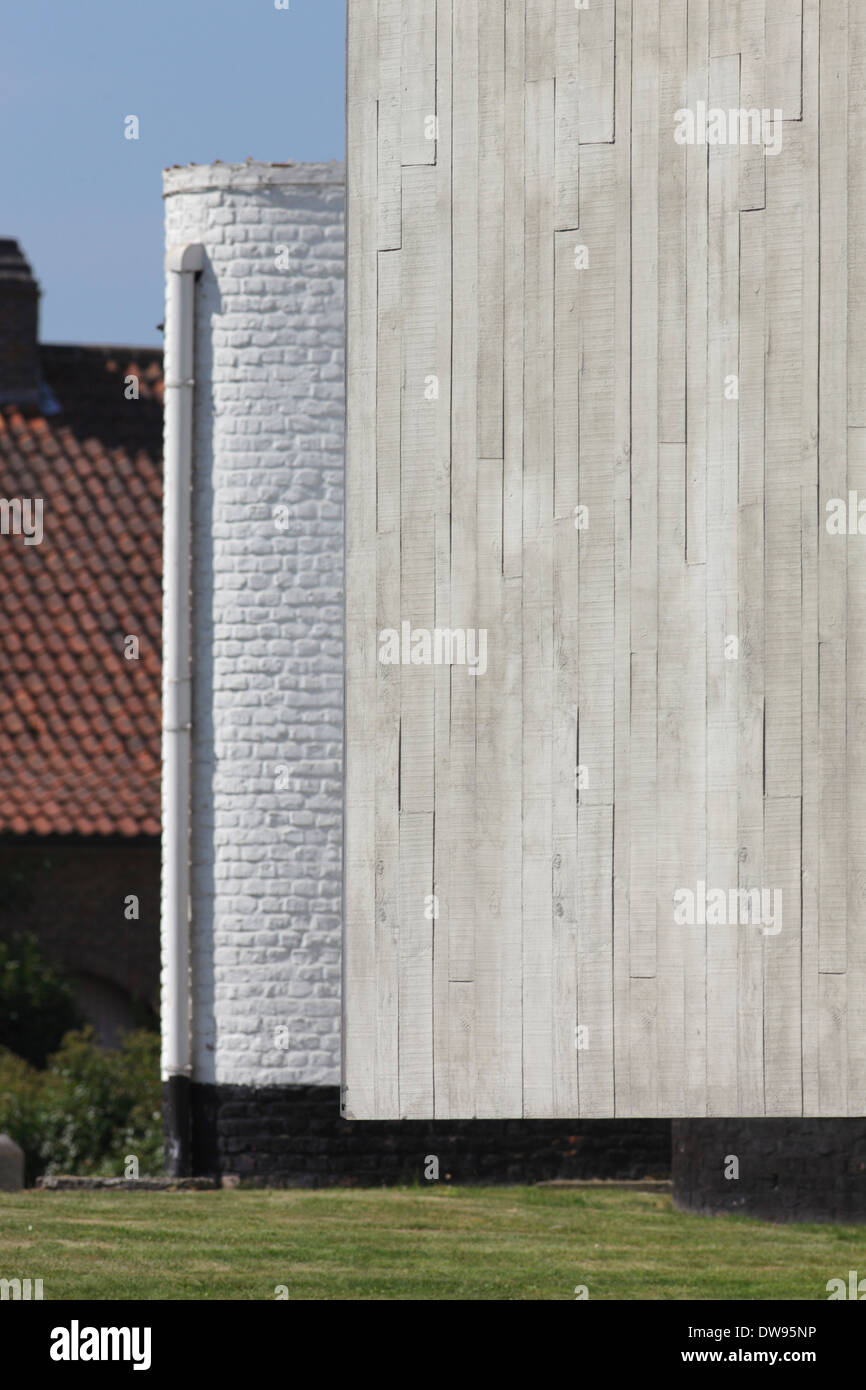 d hotel Kortrijk Belgium Architect Govaert en Vanhoutte