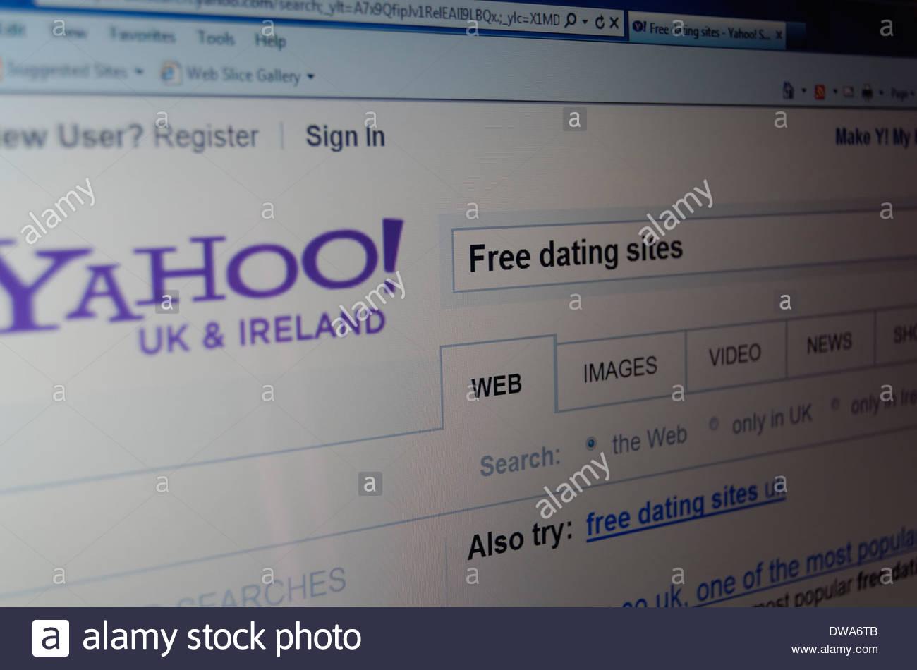 dating.com uk site login site yahoo