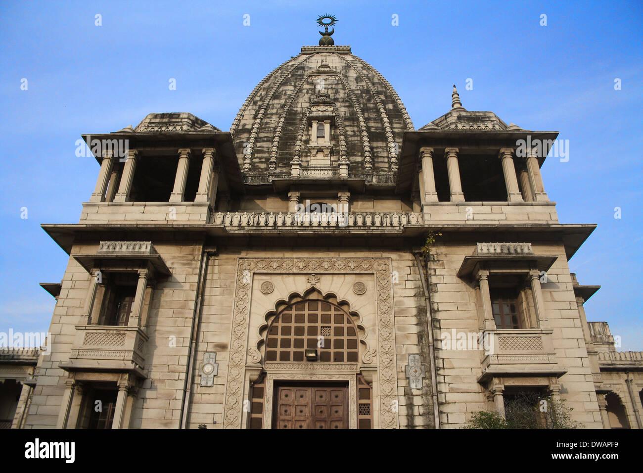 Kirti Mandir, Vadodara, Gujarat - Stock Image