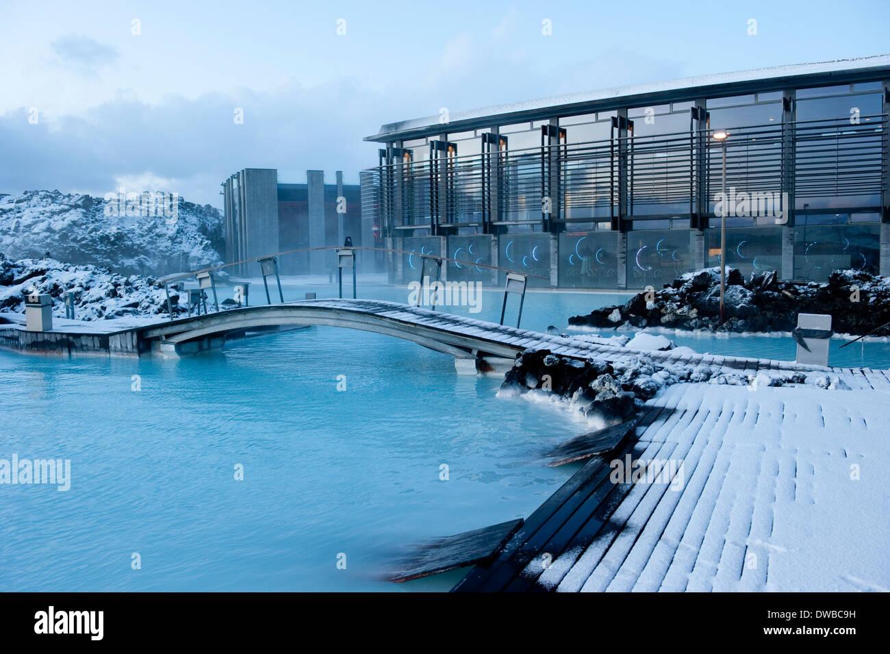 Spa Resort Reykjavik