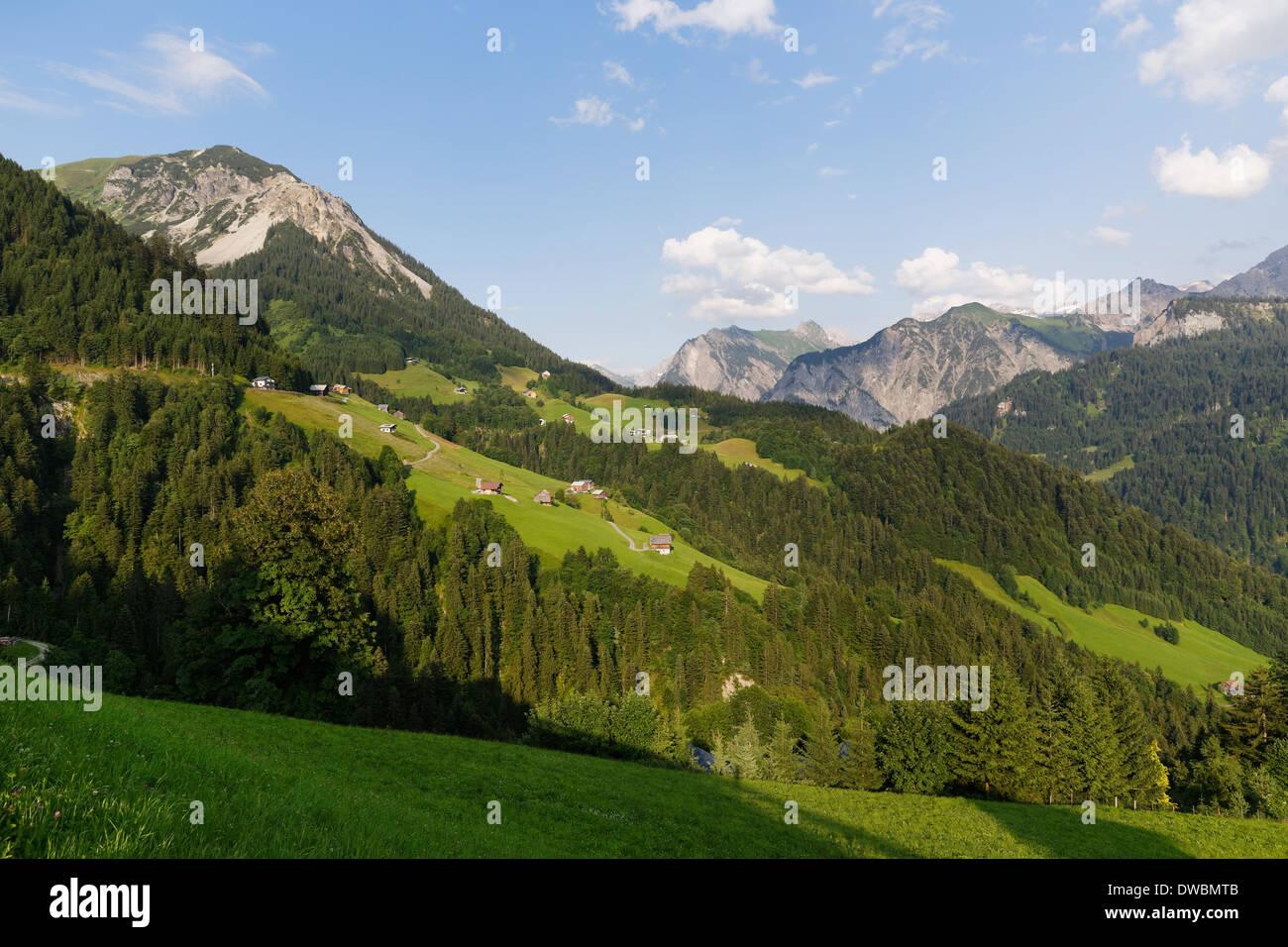 fontanella österreich