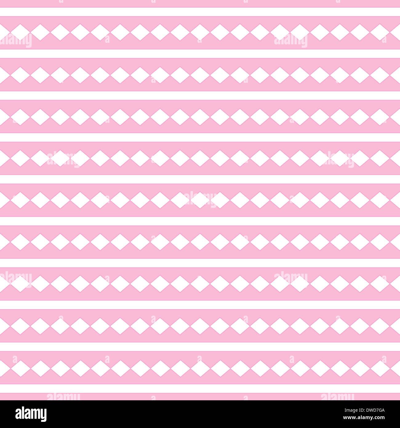 Artistic stripes pattern Stock Photo