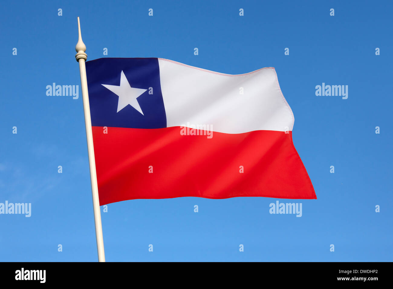 flag flags chile stock photos flag flags chile stock images alamy