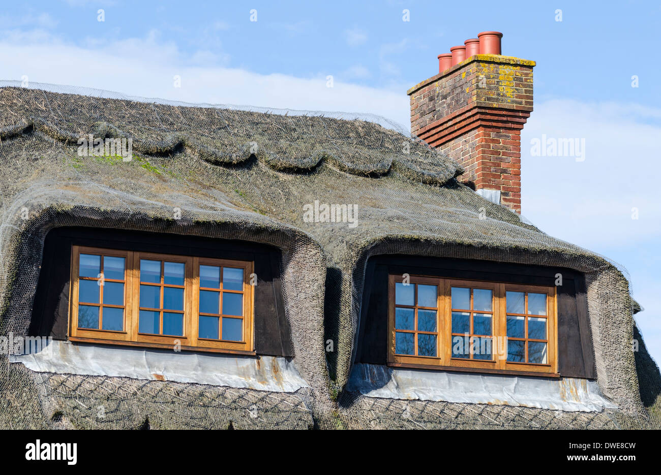 House With Dormer Windows Stock Photos & House With Dormer ...