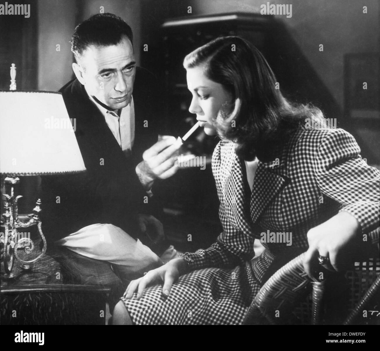 Bogart et film humphrey lauren bacall Humphrey Bogart