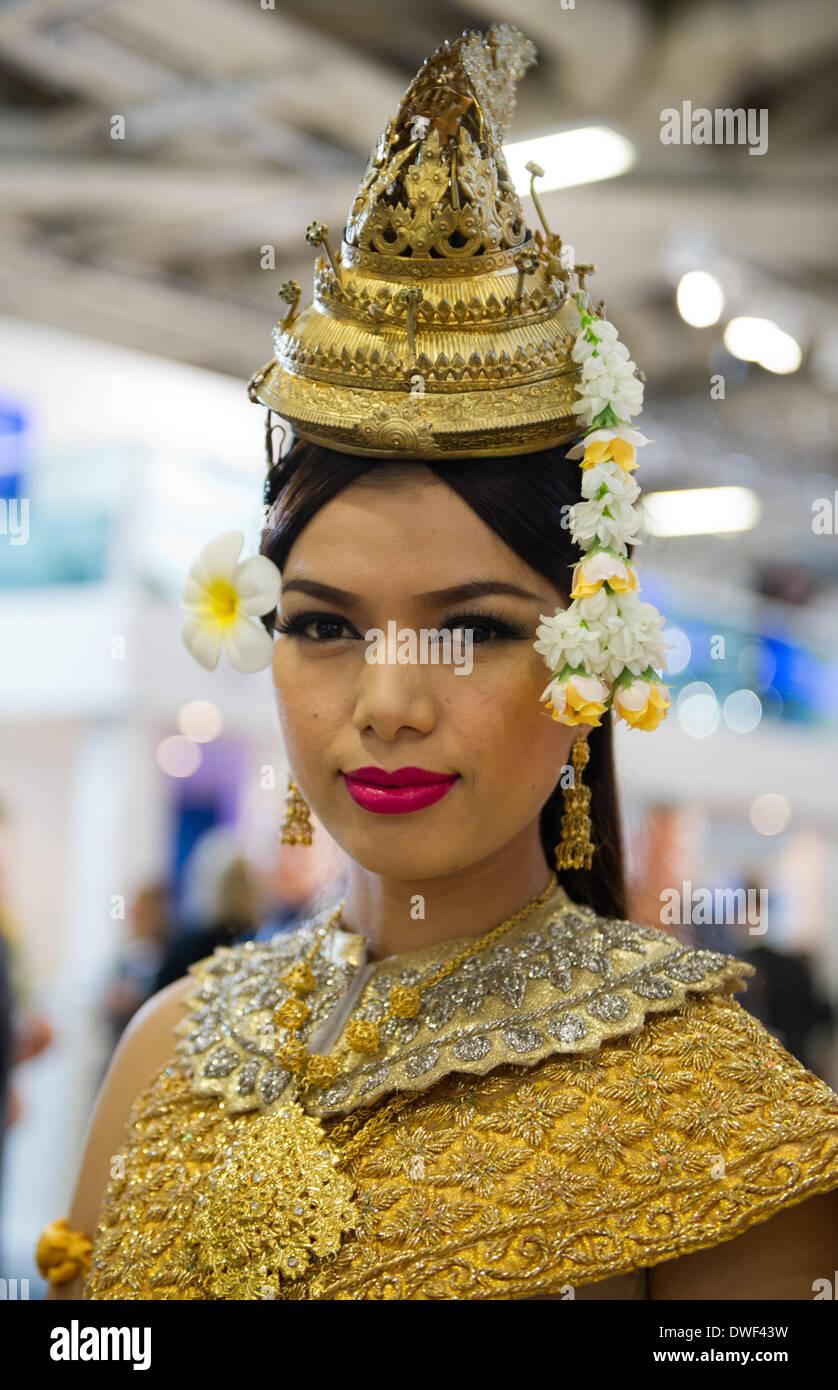 thai ladies berlin