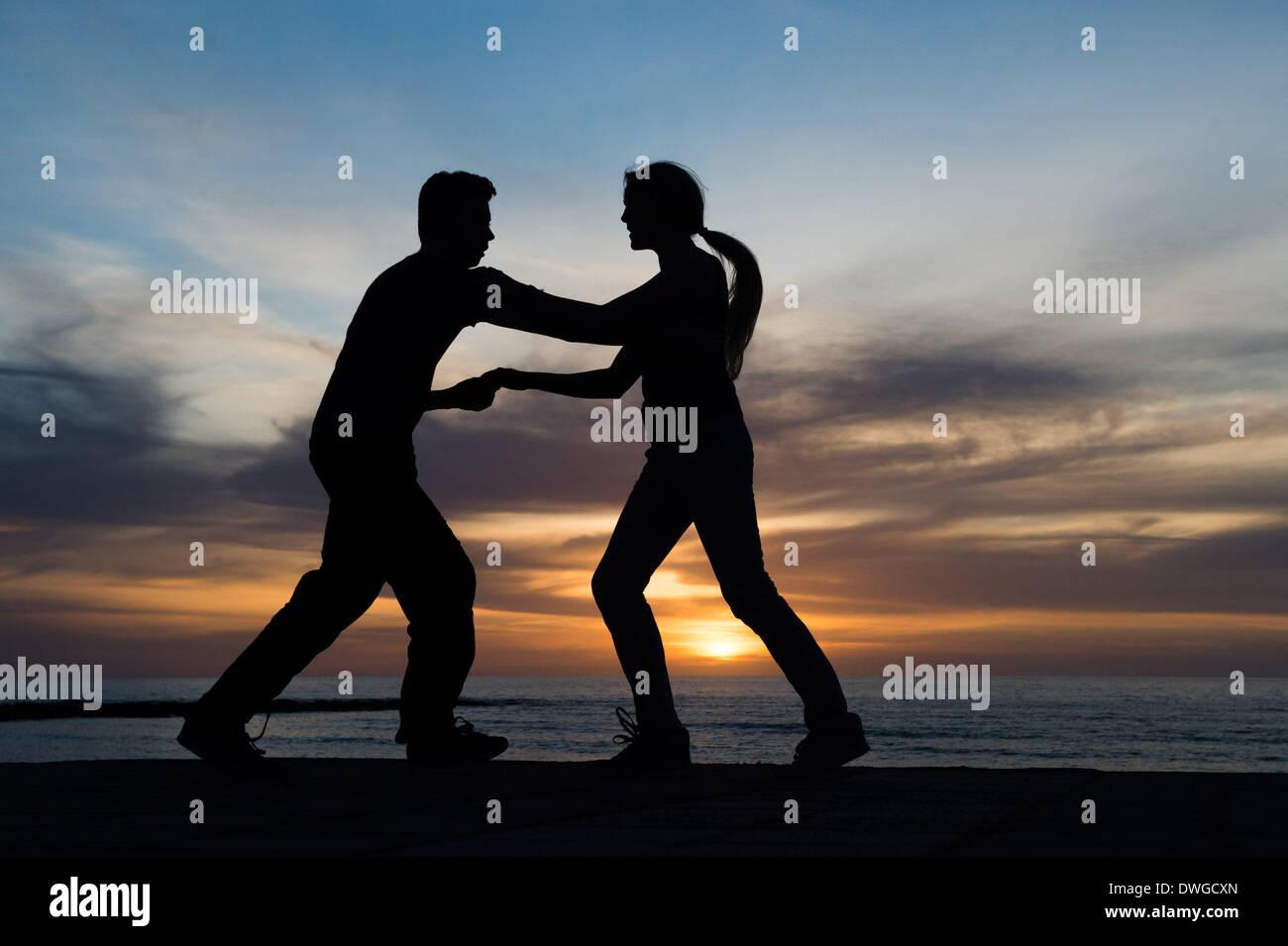 83533e38797 Swing Dance Stock Photos   Swing Dance Stock Images - Alamy