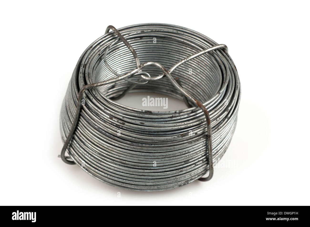 Wire Spool Stock Photos & Wire Spool Stock Images - Alamy