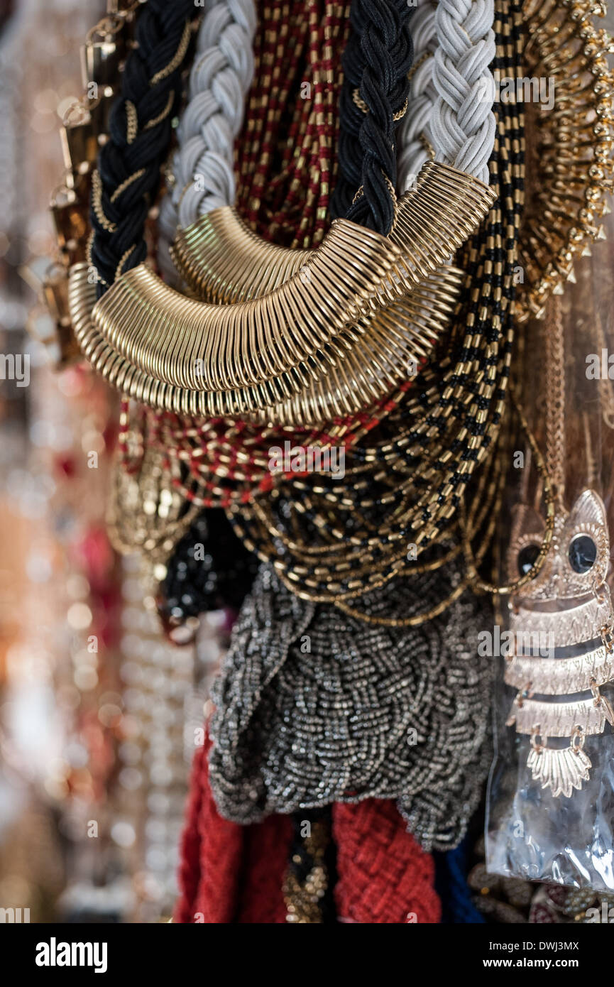 jewelry wonderland stock photo of sorts and causeway things is trinkets a inexpensive jewellery colaba all mumbai