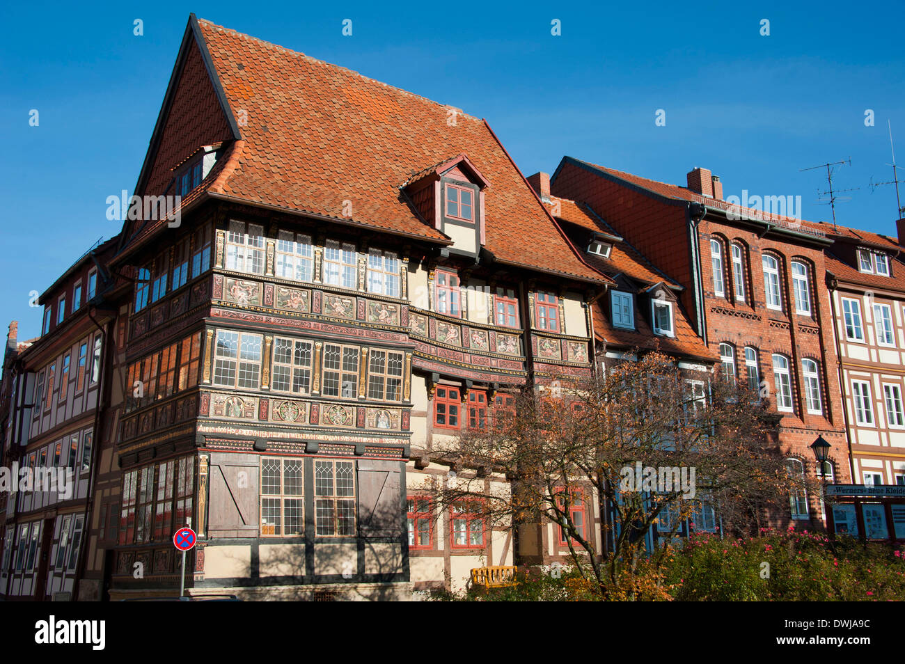India Haus Hildesheim hildesheim stock photos hildesheim stock images alamy