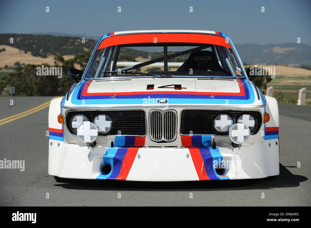 Coupe Series 1970 bmw coupe 1970 BMW CSL Group 2 Coupe Stock Photo: 67409760 - Alamy