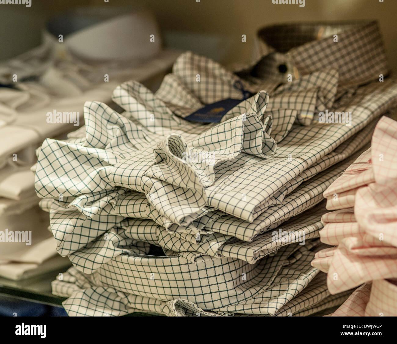 5955ad60d97 Grosvenor shirts 18-19 Jermyn Street