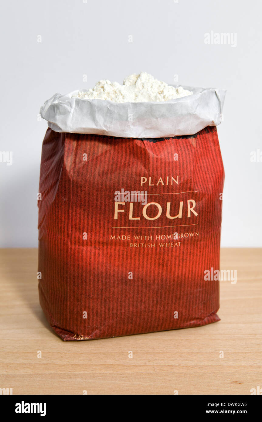 Flour Bag Stock Photos Flour Bag Stock Images Alamy