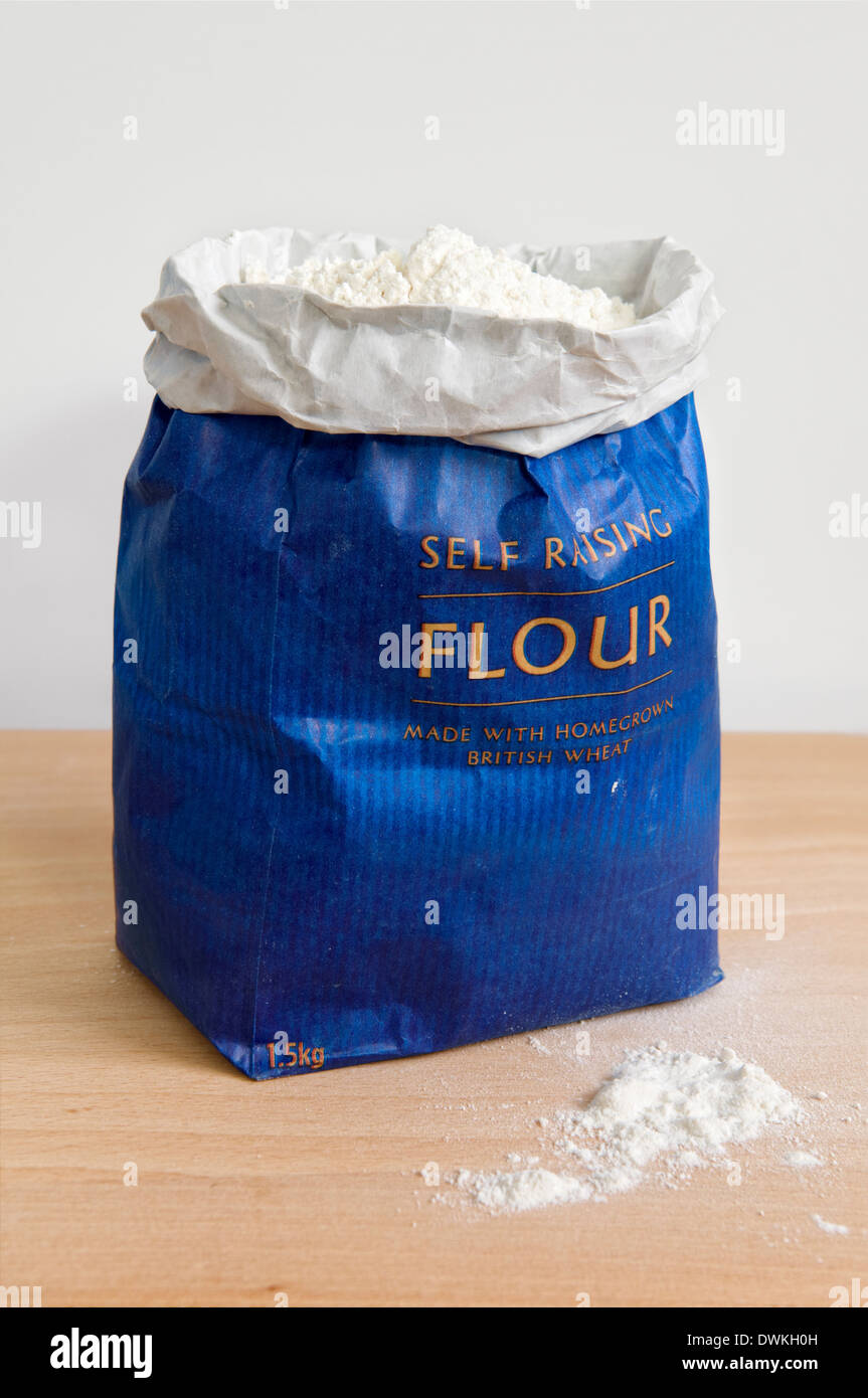 Bag Of Flour Stock Photos Bag Of Flour Stock Images Alamy