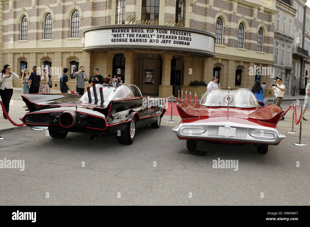 Lincoln Futura Stock Photos Lincoln Futura Stock Images Alamy