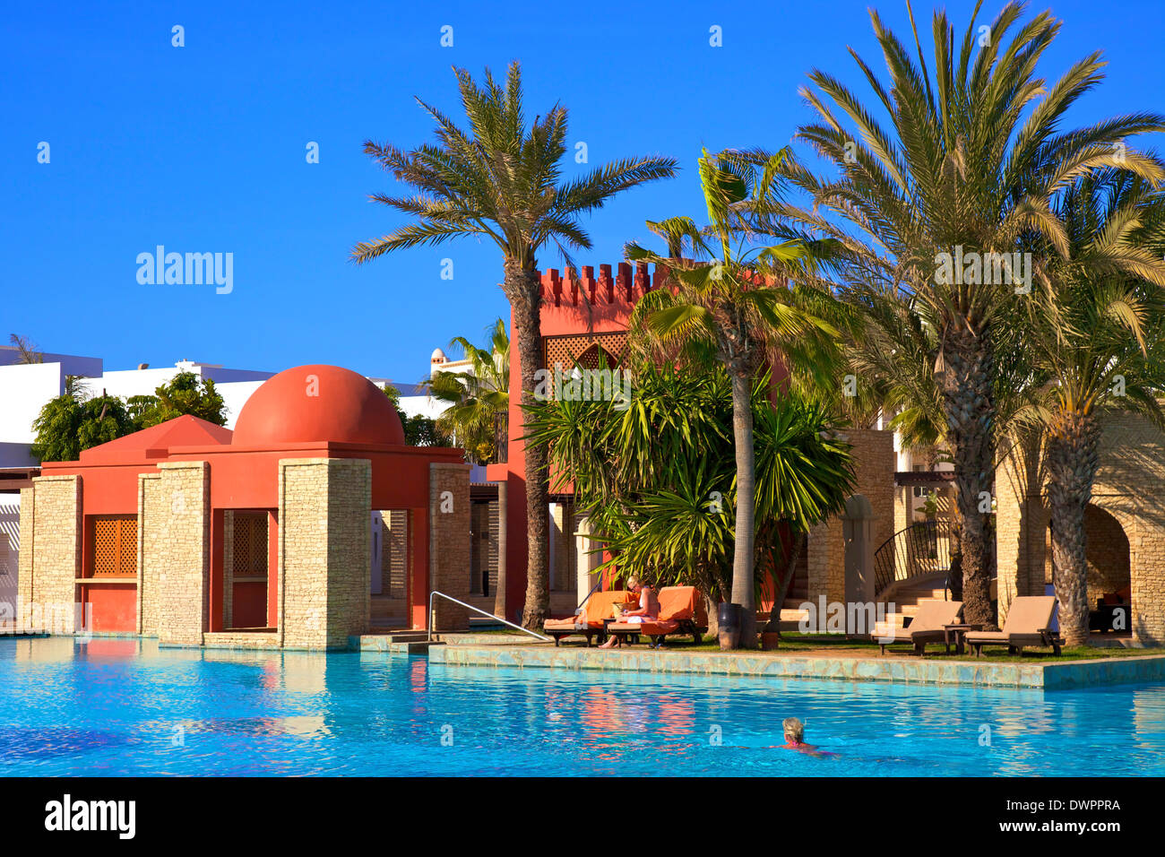 Morocco: North Africa Resorts