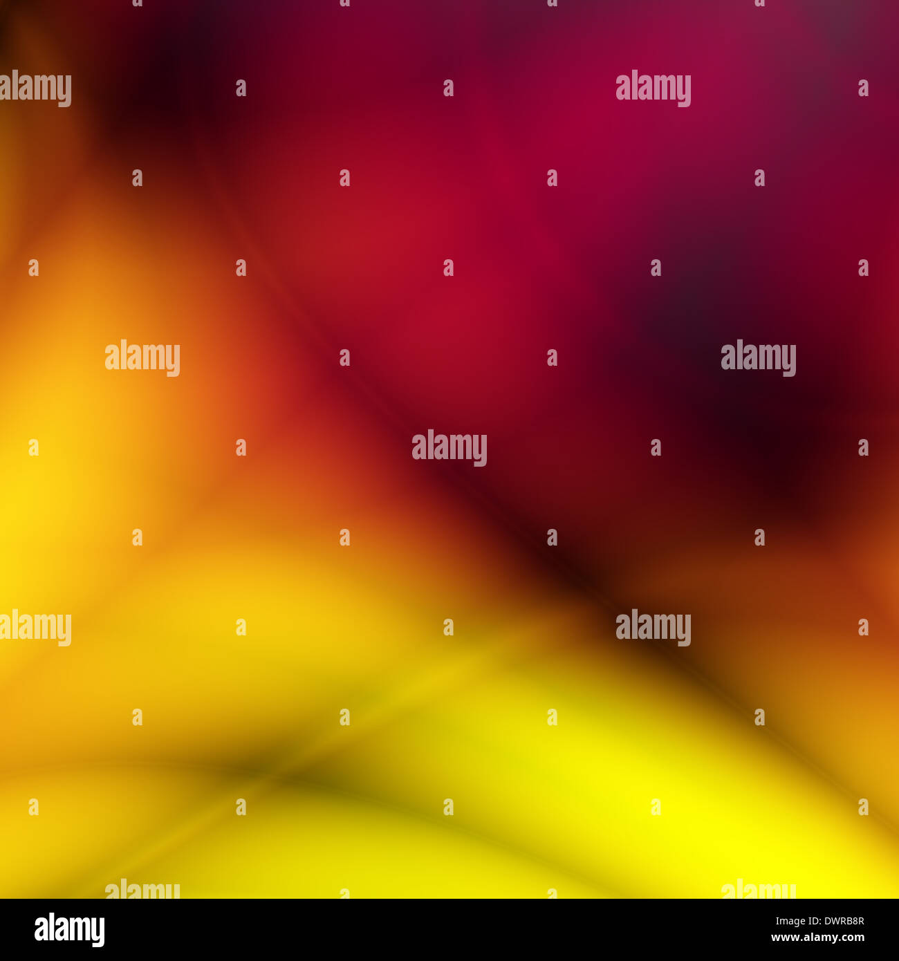 Colorful Fun Abstract Spring Phone Wallpaper Stock Photo