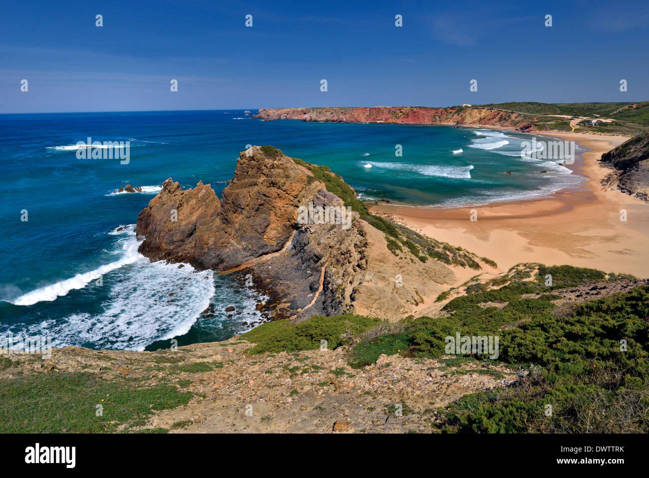 Amado Beach (Carrapateira) : 2021 Ce quil faut savoir