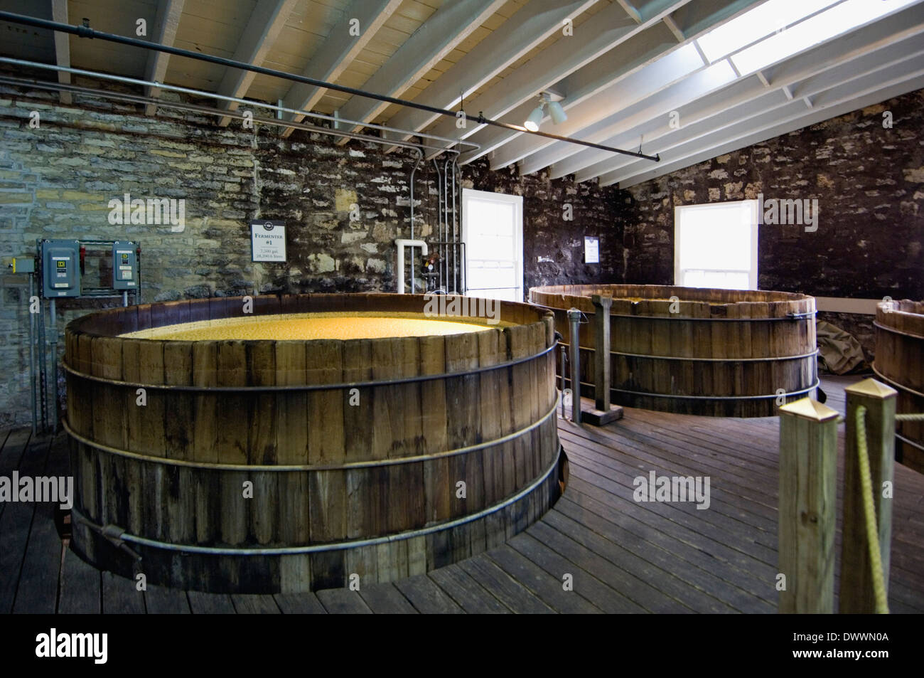 Woodford Reserve Stock Photos & Woodford Reserve Stock