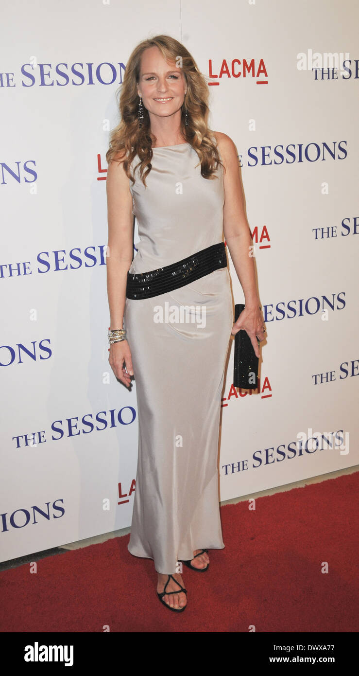 """Helen Hunt """"The Sessions"""""""