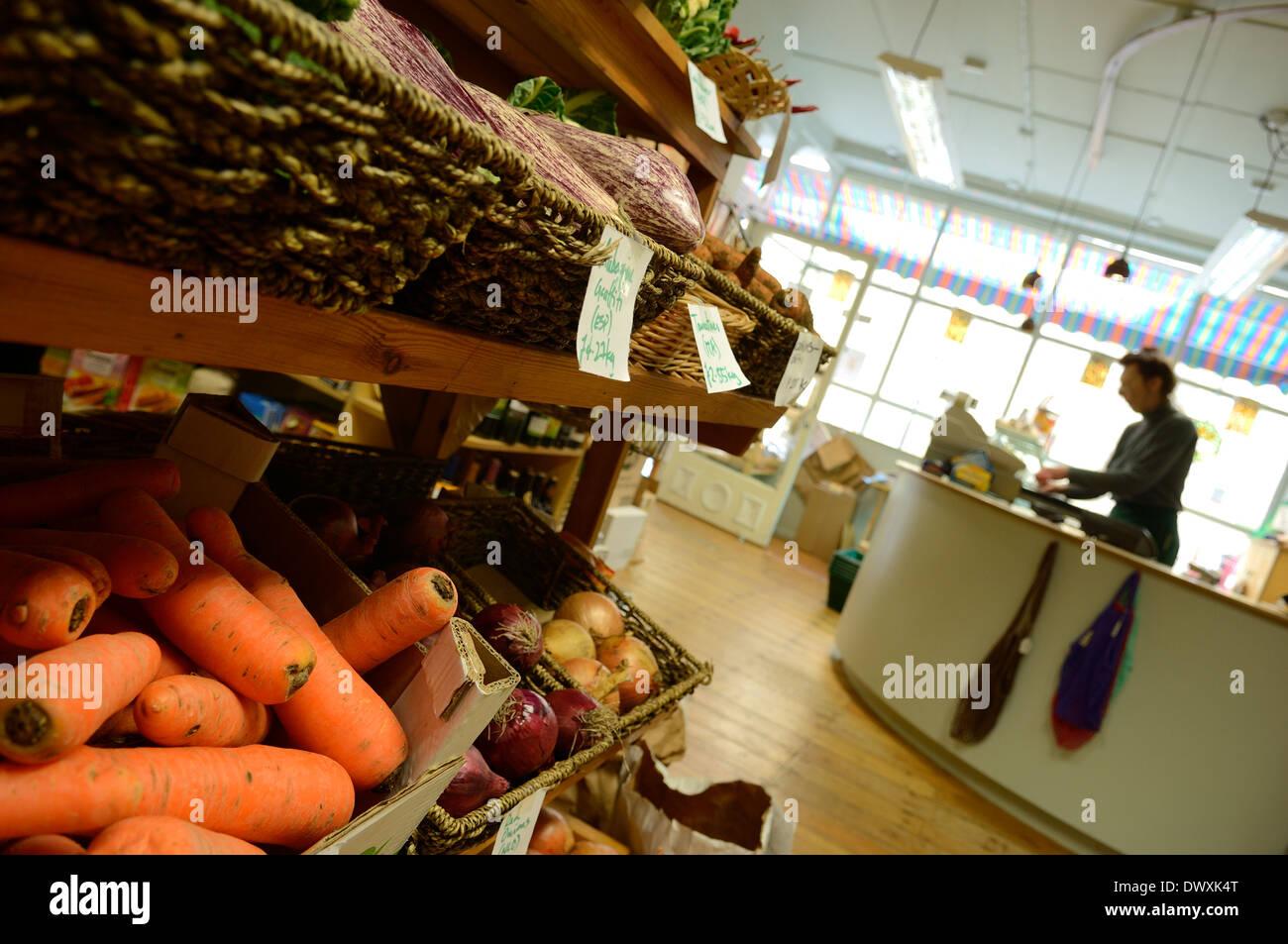 Food Bank Caversham