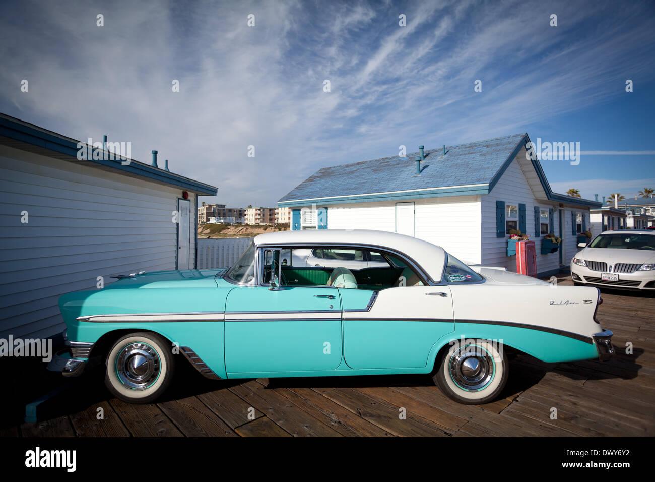 All Chevy chevy bel air 1964 : Beautiful, second generation Chevrolet Bel Air 4-Door Sedan from ...