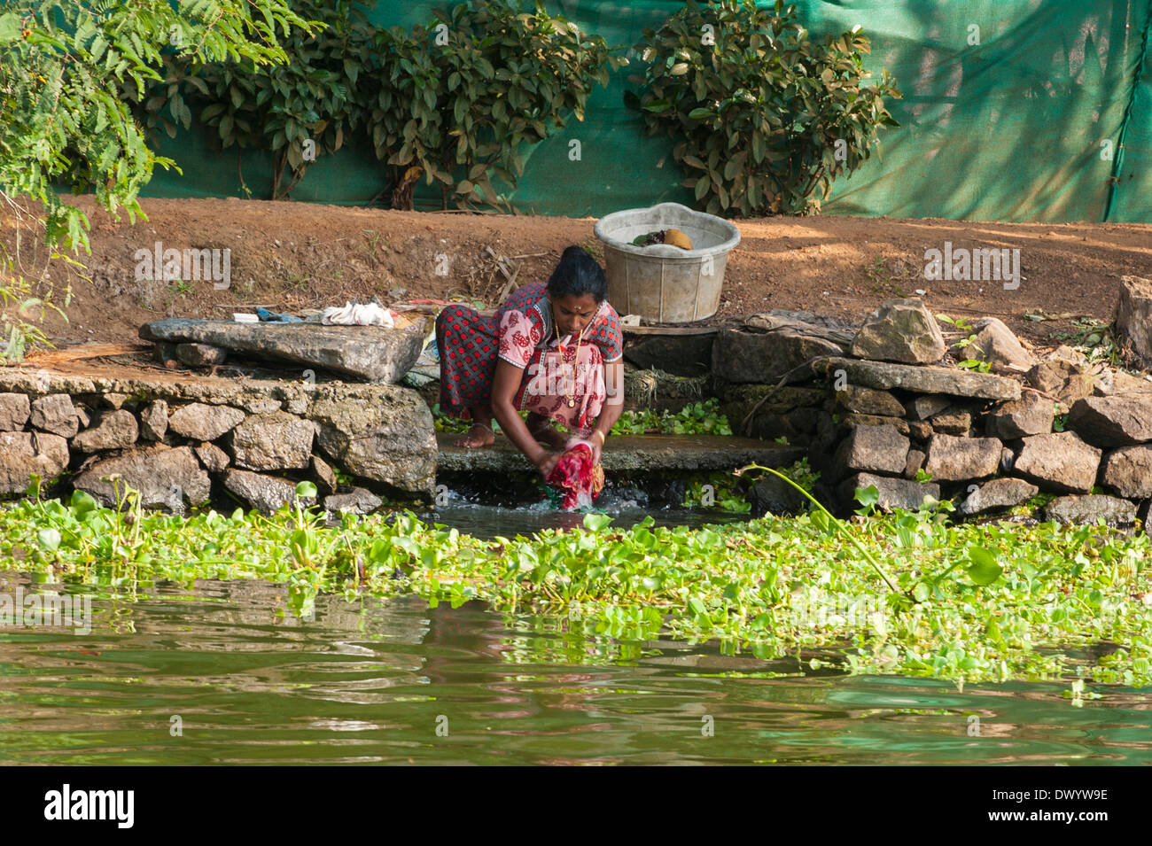 Clean Kerala Stock Photos Amp Clean Kerala Stock Images Alamy