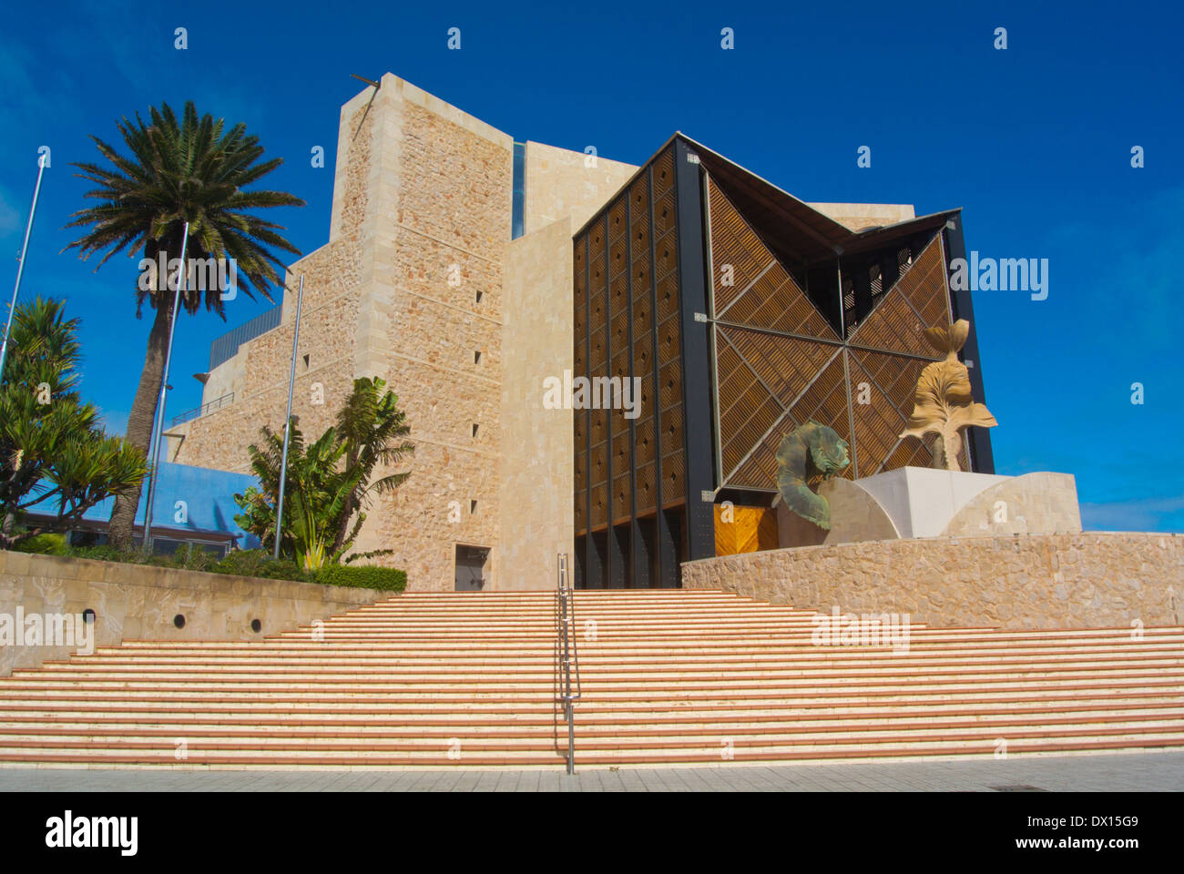 Auditorio alfredo kraus concert hall las palmas de gran canaria stock photo 67638489 alamy - Alfredo kraus auditorio ...