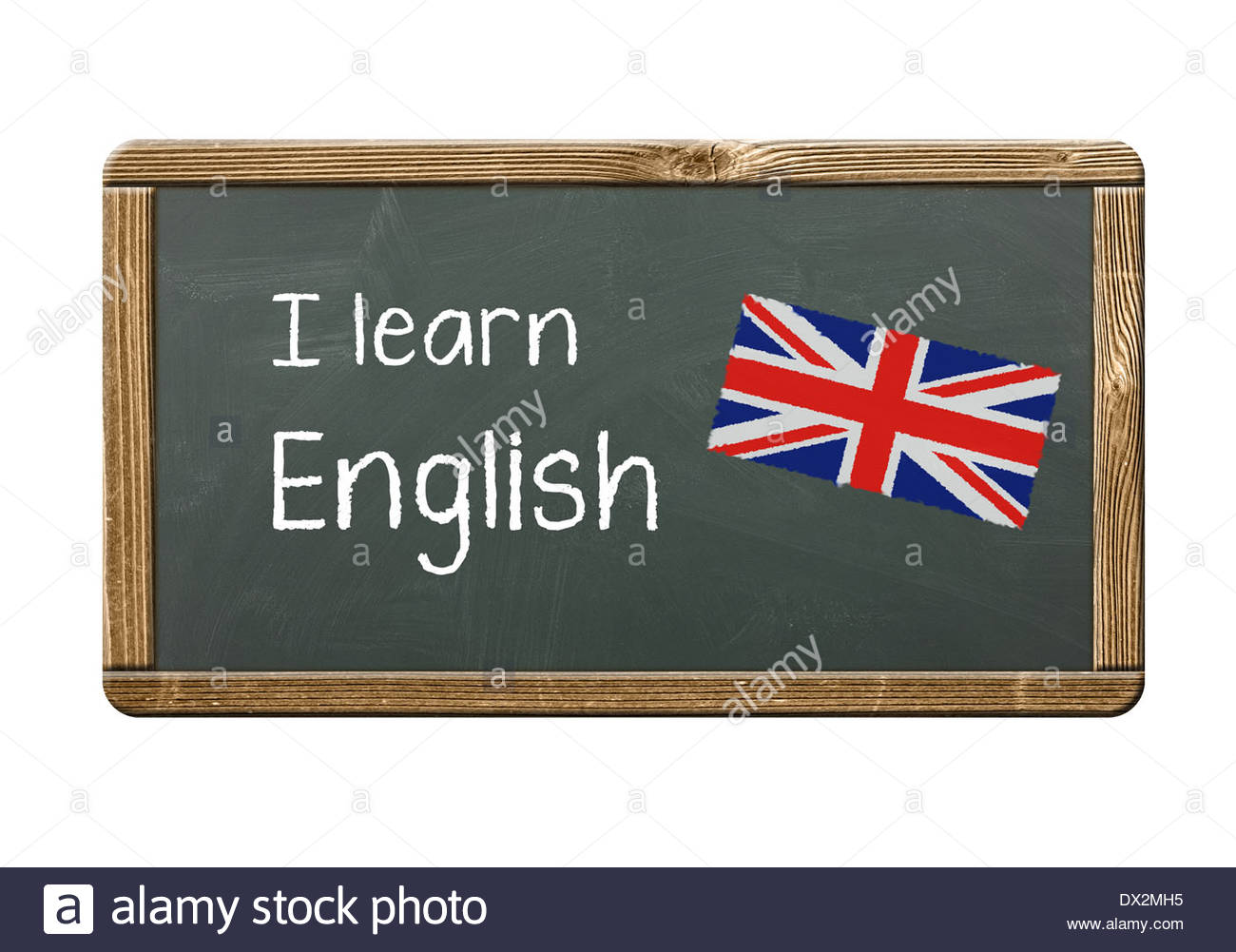 I Learn English Stock Photos & I Learn English Stock Images